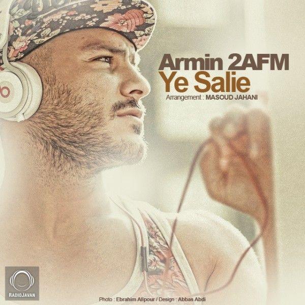 دانلود موزیک ویدیو ایرانی (آرمین تو اف ام) Armin 2AFM با نام (یه سالیه) Ye Salie