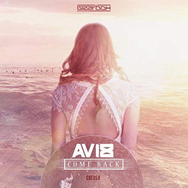دانلود آهنگ (آوی8) Avi8 با نام (برگشتن) Come Back