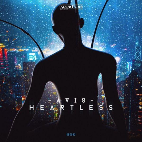 دانلود آهنگ (آوی8) Avi8 با نام عاری از احساسات(بی عاطفه) Heartless
