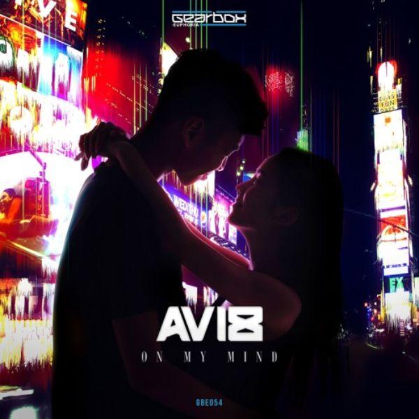 دانلود آهنگ (دیجی آوی8) Avi8 با نام (در ذهن من) On My Mind