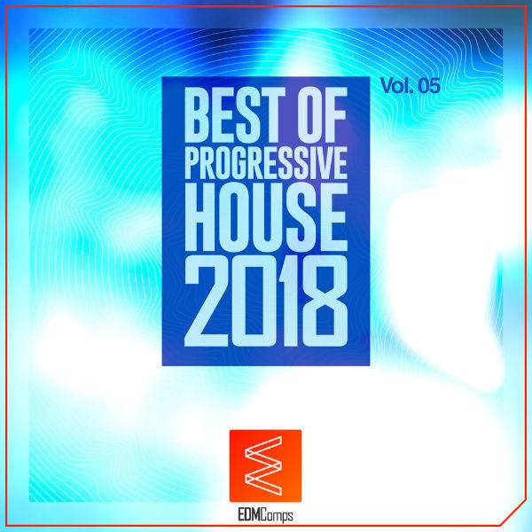 آلبوم Best of Progressive House از هنرمندان مختلف 2018