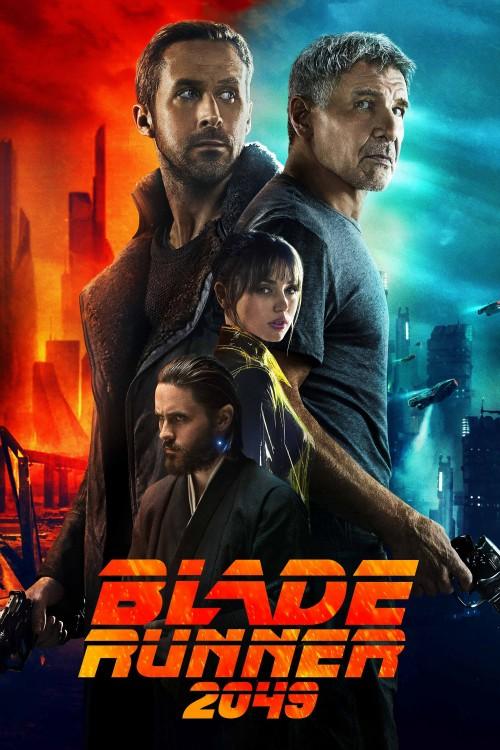 دانلود فیلم Blade Runner 2049 (بلید رانر 2049) دوبله فارسی