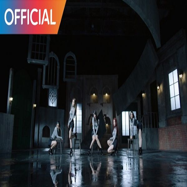 دانلود موزیک کره ای گروه (برو گرز) Brave Girls با نام (رولین) Rollin