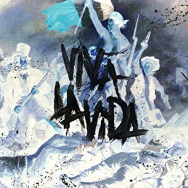 دانلود موزیک ویدیو (کلدپلی) Coldplay با نام (زنده بمان) Viva La Vida