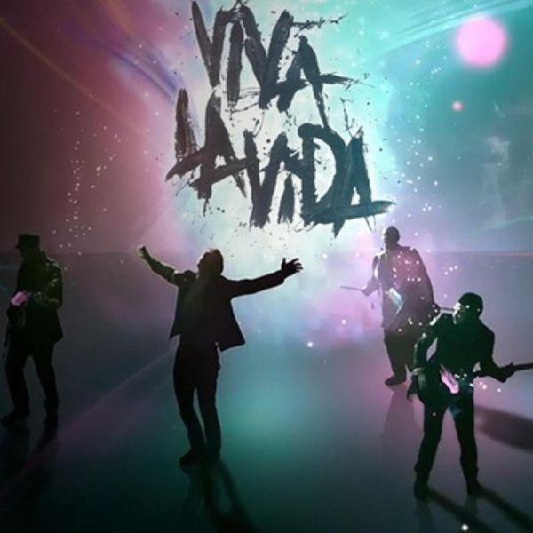 دانلود آهنگ گروه (کلدپلی) Coldplay با نام (زنده بمان) Viva La Vida