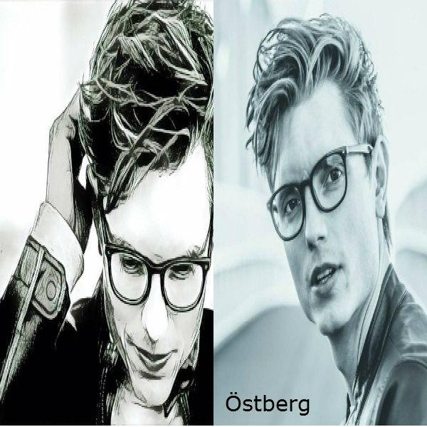 آلبوم کالکشن آهنگ های Ostberg استبرگ