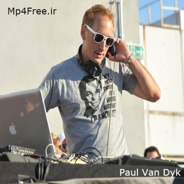 آلبوم کالکشن آهنگ های Paul Van Dyk | موزیک ویدیو - دی جی