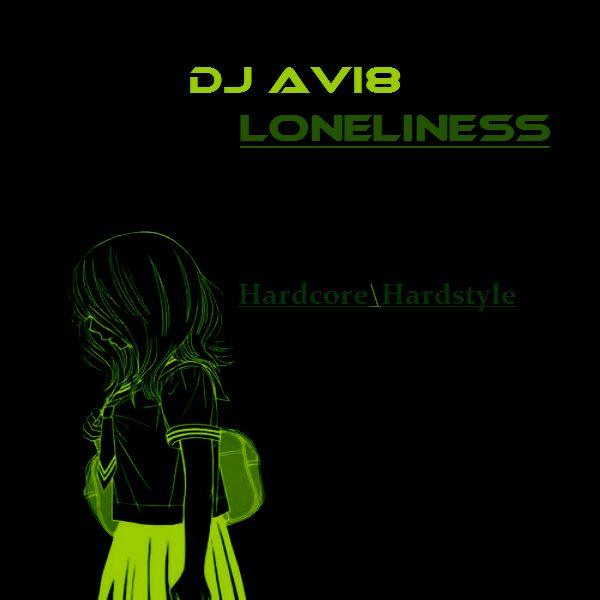 دانلود موزیک ویدیو (دی جی آوی8) DJ Avi8 با نام (تنهایی) Loneliness