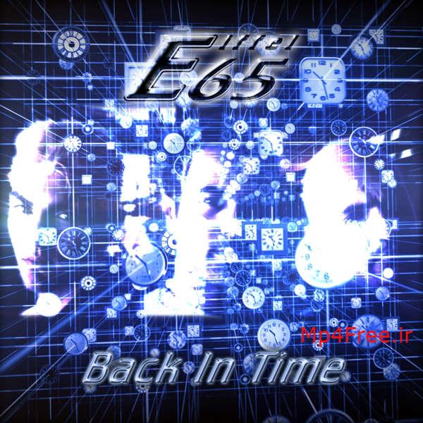 دانلود آهنگ گروه (ایفل 65) Eiffel 65 با نام (بازگشت به زمان) Back In Time