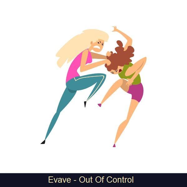 دانلود آهنگ بی کلام روسی (ایوا) Evave با نام (خارجازکنترل) Out Of Control