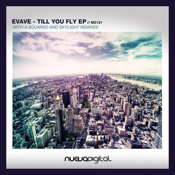 دانلود موزیک بیکلام (ایوا) Evave با نام (تا وقتی که پرواز کنی) Till You Fly