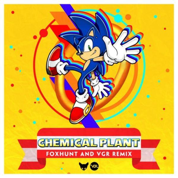 دانلود آهنگ (فاکس هانت) Foxhunt با نام (گیاه شیمیایی) Chemical Plant