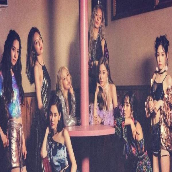 دانلود آهنگ کره ای گروه (گرلز جنریشن) Girls Generation با نام (در تمام شب) All Night
