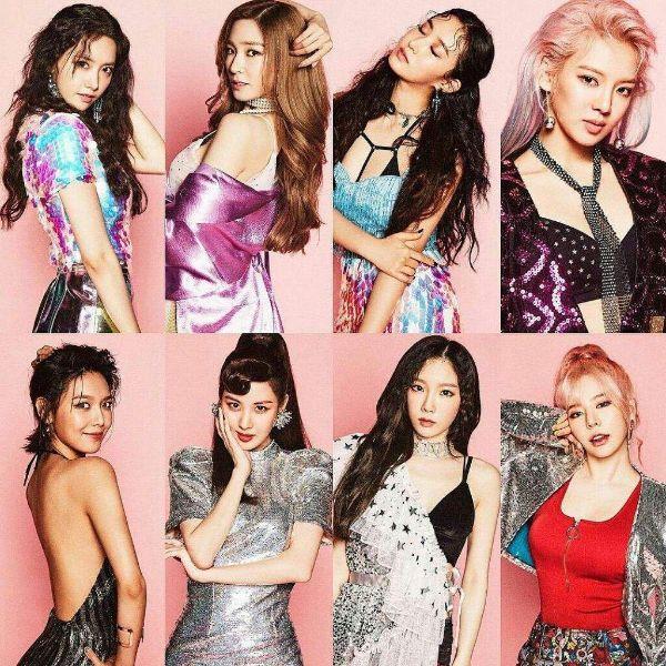 دانلود آهنگ کره ای گروه دختر (گرلز جنریشن) SNSD با نام (تعطیلی) Holiday