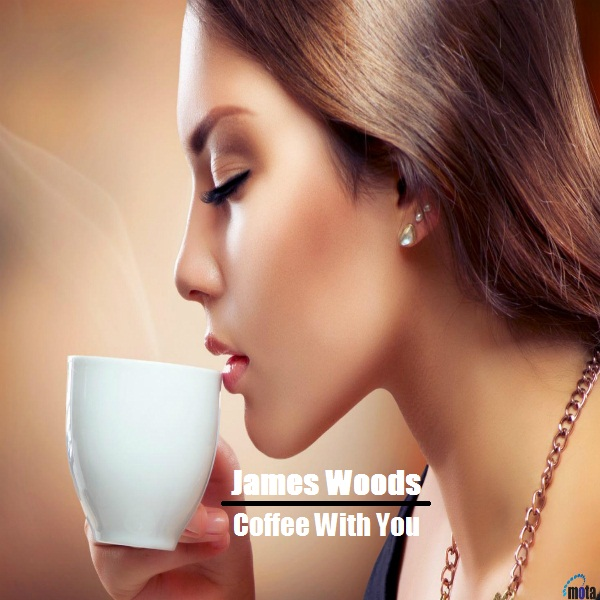 دانلود آهنگ بی کلام (جیمز وودز) James Woods با نام (کافه با شما-قهوه با شما) Coffee With You (به همراه ریمیکس Remix)