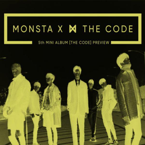 دانلود موزیک ویدیو کره ای گروه (مونستا) MONSTA X با نام (دراماراما) DRAMARAMA