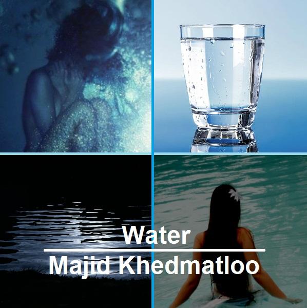 دانلود آهنگ بی کلام (مجید خدمتلو) Majid Khedmatloo با نام (آب) Water