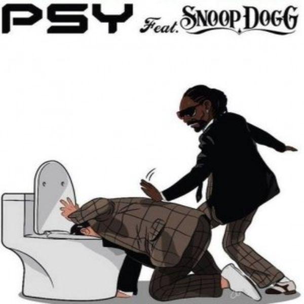 دانلود موزیک ویدیو کره ای (سای) Snoop Dogg & PSY با نام (خماری) Hangover