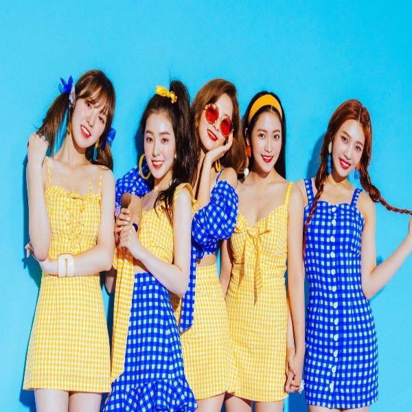 دانلود آهنگ کره ای ورژن ژاپنی گروه (رد ولوت) Red Velvet با نام (قدرت بالا) Power Up