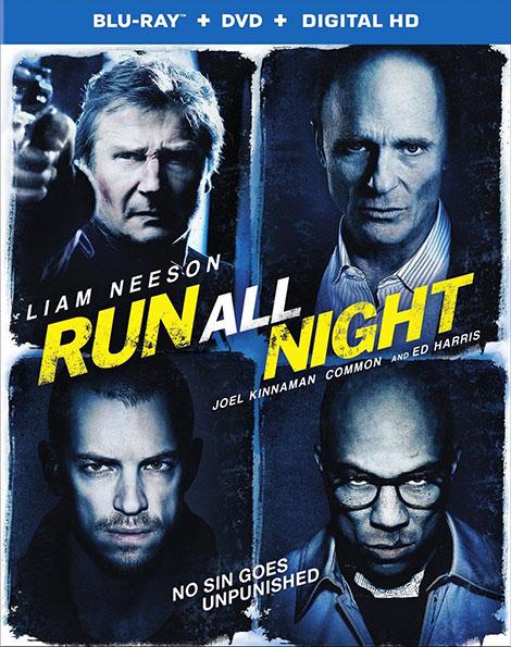 دانلود فیلم 2015 Run.All.Night (یک نفس تمام شب) دوبله فارسی