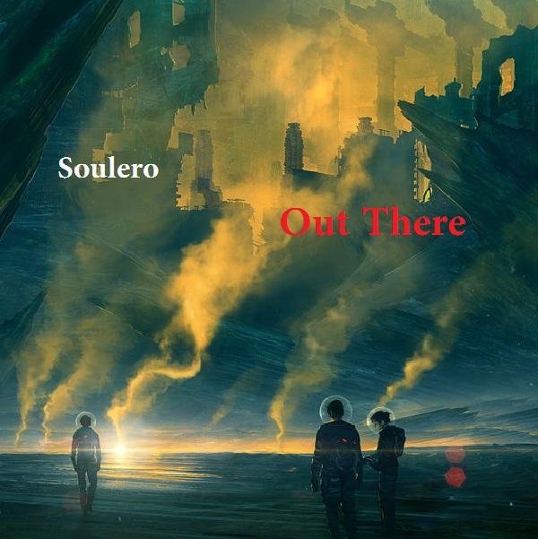 دانلود موزیک بی کلام (سولرو) Soulero با نام (بیرون از اینجا) Out There
