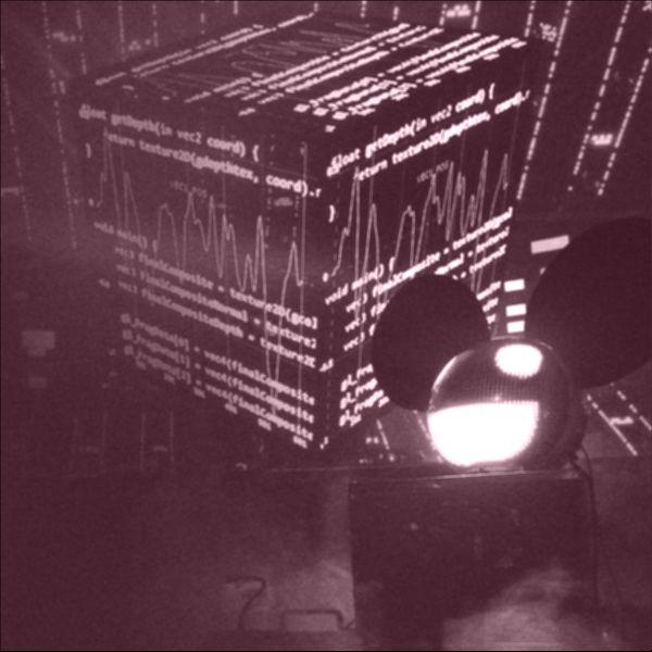 دانلود موزیک بی کلام (ددماوس) Deadmau5 با نام (فوق العاده ای) Superliminal