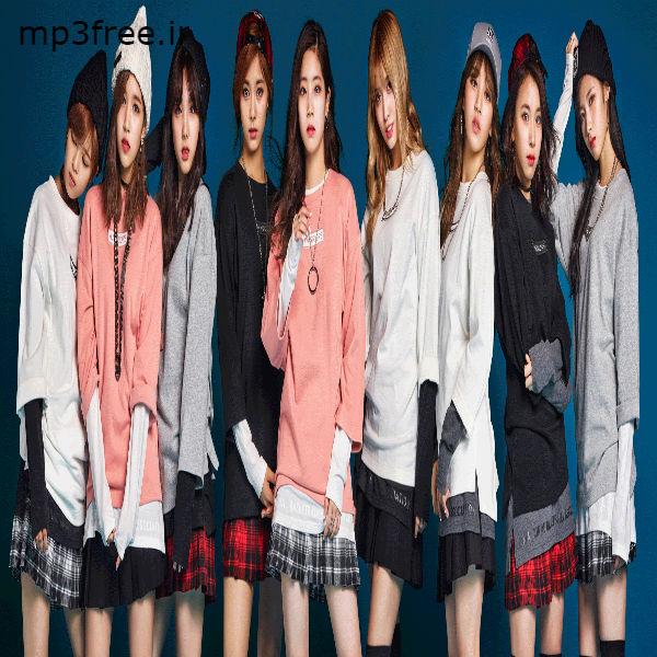دانلود آهنگ کره ای گروه دختر Twice (توایس) با نام (جیلی جیلی) Jelly Jelly