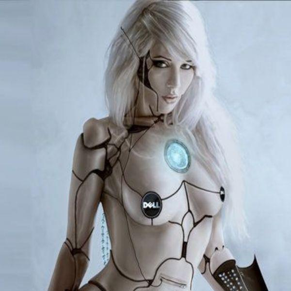 دانلود موزیک بیکلام (د نویزی فرکس) The Noisy Freaks با نام (ربات عشق) Love Robot