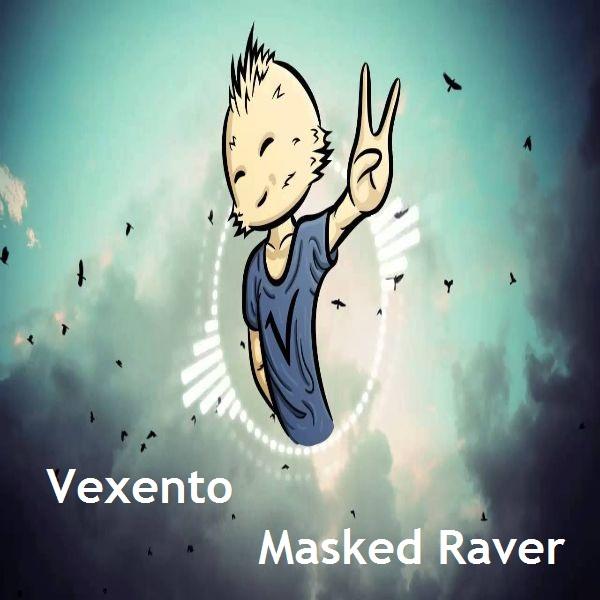 دانلود آهنگ بی کلام (وکس انتو) Vexento با نام (ماسک ریور) Masked Raver
