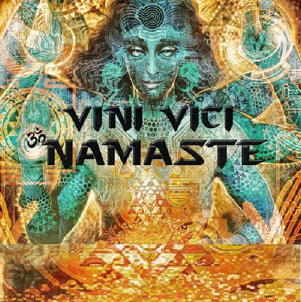 دانلود آهنگ (وینی ویکی) Vini Vici با نام (نماسته) Namaste
