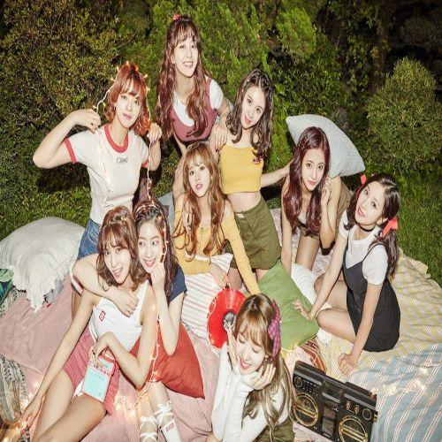 دانلود موزیک ویدیو های کره ای گروه (توایس) Twice