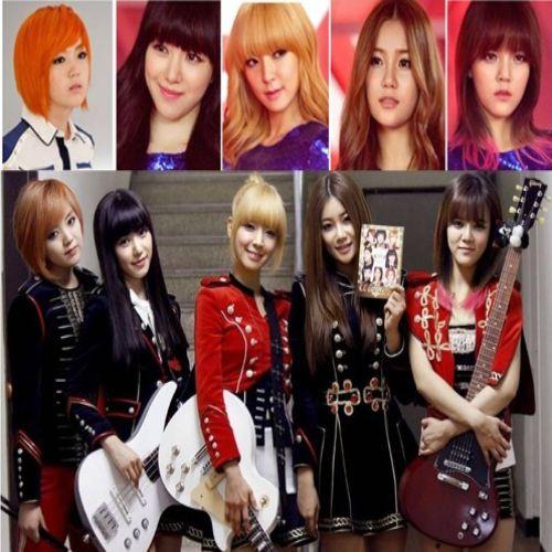 دانلود موزیک ویدیو کره ای گروه دختر 2013 AOA با نام MOYA