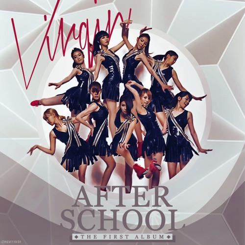 دانلود موزیک ویدیو After School با نام Shampoo