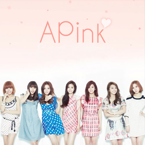 دانلود موزیک ویدیو کره ای گروه (ایپینک) Apink با نام (این دختره)It Girl