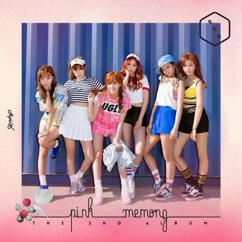 دانلود موزیک ویدیو کره ای گروه (ایپینک) Apink با نام (به یاد آوردن) Remember