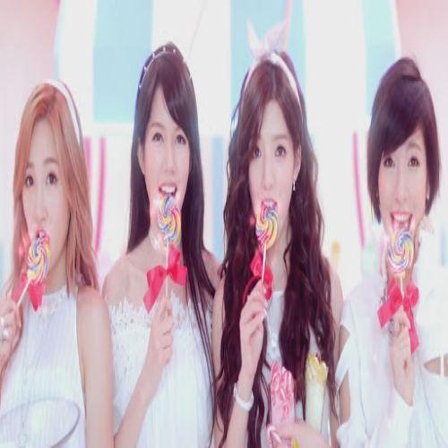 دانلود موزیک ویدیو چینی گروه (اس وان) As One با نام (آب نبات توپی) Candy Ball