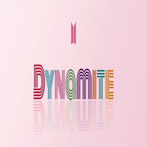 دانلود موزیک ویدیو کره ای گروه (بی تی اس) BTS با نام (دینامیت) Dynamite