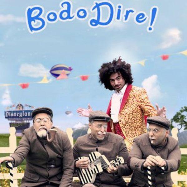 دانلود موزیک ویدیو ایرانی (بروبکس) با نام بدو دیره   Bodo Dire - Barobax
