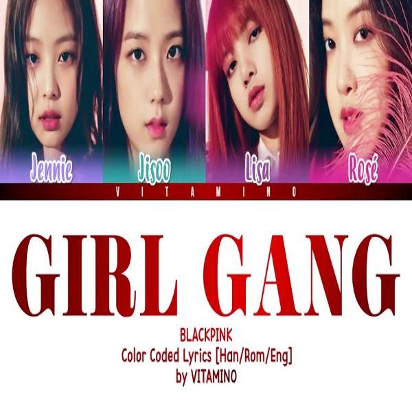 دانلود موزیک ویدیو کره ای گروه (بلک پینک) BlackPink با نام (دختران خطرناک) Dangerous Girls