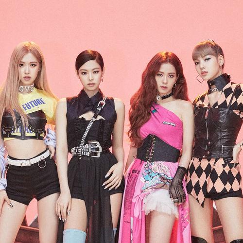 دانلود موزیک ویدیو کره ای گروه (بلک پینک) Black Pink با نام OMONA