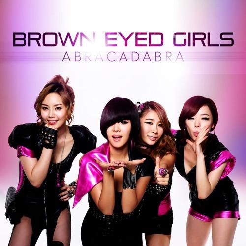 دانلود موزیک ویدیوکره ای گروه Brown Eyed Girls با نام (سخن نامفهوم) Abracadabra