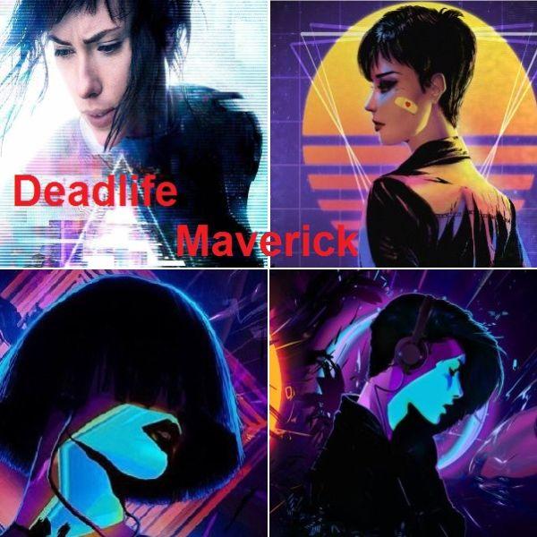 دانلود آهنگ گروه (زندگی مرده) DEADLIFE با نام (موریک) Maverick