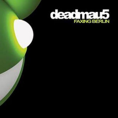 دانلود آهنگ (ددماوس) Deadmau5 با نام (فاکسین برلین) Faxing Berlin (به همراه ریمیکس Remix)