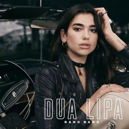 دانلود موزیک ویدیو خارجی (دوآ لیپا) Dua Lipa با نام (صدای بلند یا محکم) Bang Bang
