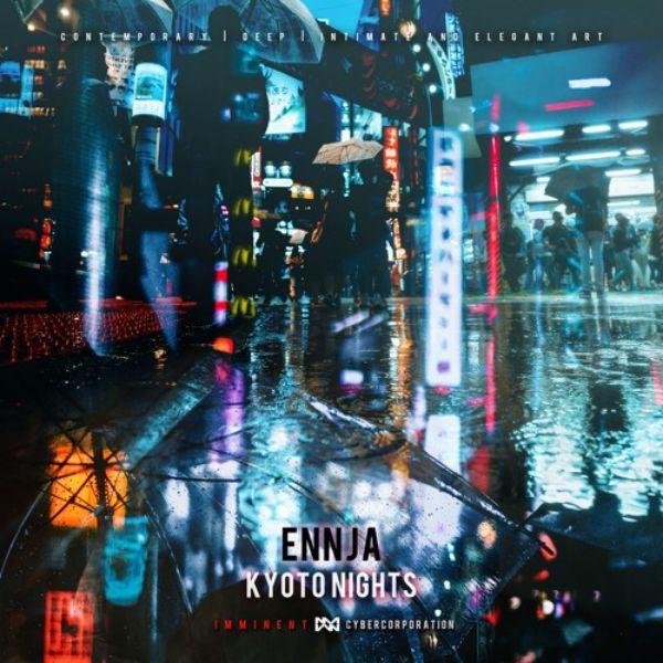 دانلود آهنگ Ennja با نام (شب های کیوتو) Kyoto Nights