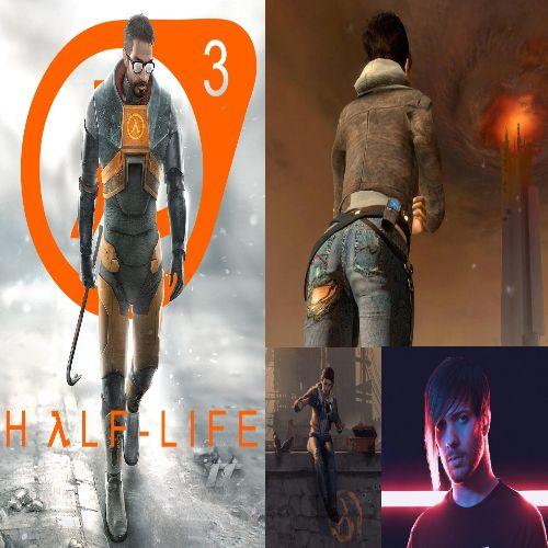 دانلود آهنگ (اس انجر) Essenger با نام (نیمهعمر) Half-Life (به همراه ریمیکس Remix)
