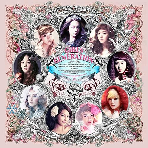 دانلود موزیک ویدیو کره ای گروه (گرلز جنریشن) Girls Generation (SNSD) با نام (پاپ پاپ) POPPOP