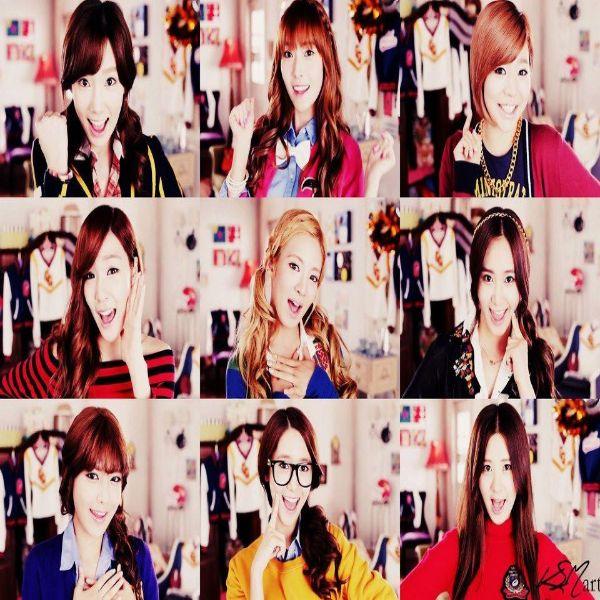 دانلود موزیک ویدیو کره ای گروه (گرلز جنریشن) Girls Generation (SNSD) با نام (اوه) Oh