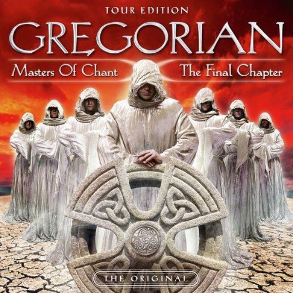دانلود آهنگ گروه سرود مذهبی (گرگورین) Gregorian با نام (قوی, مستحکم, نیرومند, محکم) Strong
