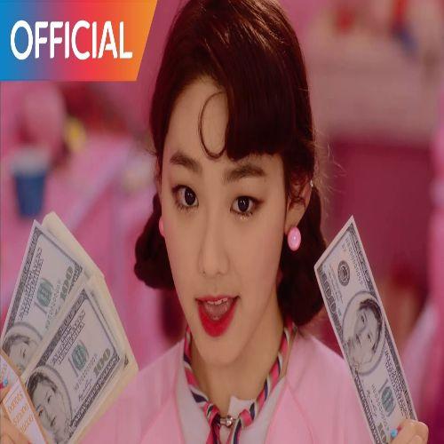 دانلود موزیک ویدیو کره ای گروه (گوگودان) Gugudan با نام (یک دختر مثل من) A Girl Like Me